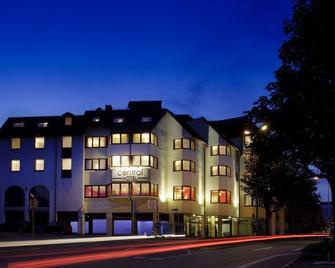 Central Hotel - Villingen-Schwenningen - Building