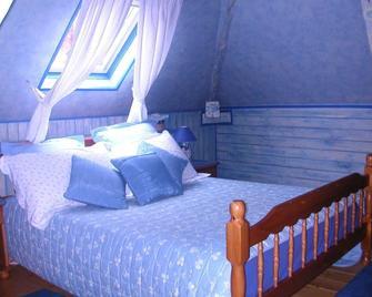 Les Pensées Douces - Auxerre - Bedroom