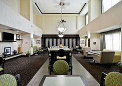 Hampton Inn & Suites San Antonio/Northeast I-35, TX - San Antonio - Restaurant