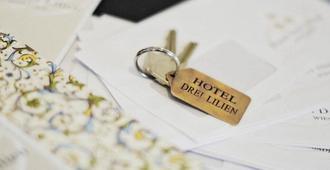 Hotel Drei Lilien - Wiesbaden