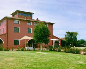 Bolgheri Resort - Castagneto Carducci - Gebouw