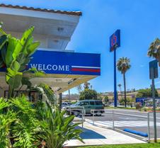 Motel 6 Los Angeles-Pomona