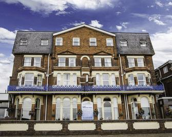 The Palm Court Hotel - Great Yarmouth - Building
