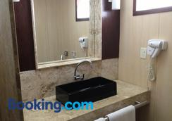 Raru's Motel Via Costeira (Adult Only) - Natal - Bad