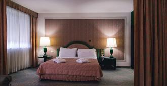 Grand Hotel Excelsior - Regio de Calabria - Habitación