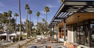 Andaz Scottsdale Resort and Bungalows - Scottsdale - Patio