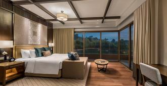 Anya Resort - Tagaytay - Κρεβατοκάμαρα