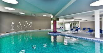 Hotel Savoia Thermae & Spa - Abano Terme - Piscine