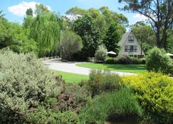 A-line Holiday Park - Bendigo - Outdoor view