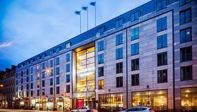 Comfort Hotel Vesterbro - Copenhagen - Building