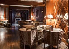 The Whitehall Hotel - Chicago - Area lounge