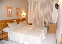 阿塔拉亞一世酒店 - 桑亨霍 - 波多諾伏 - 臥室