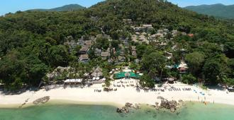 Centara Villas Samui - Koh Samui - Beach