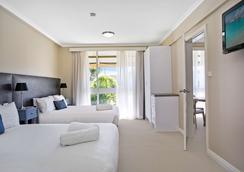 貝斯特韋斯特保護區酒店 - 坦沃斯 - 塔姆沃思 - 臥室