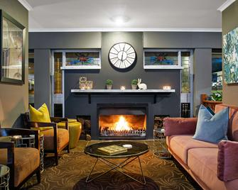 Best Western Sanctuary Inn - Tamworth - Σαλόνι ξενοδοχείου