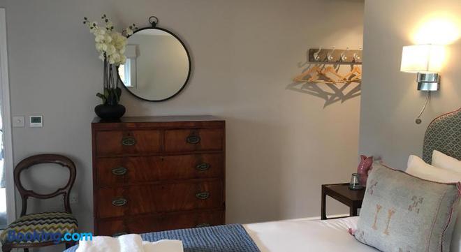 Cliff Farmhouse B&B Suites - Hunstanton - Bedroom