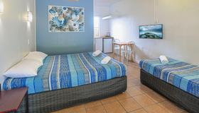 Cool Palms Motel - Mackay - Bedroom