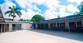 Cool Palms Motel - Mackay