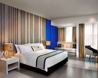 Amari Buriram United - Buri Ram - Bedroom