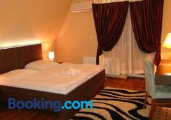 Penzion Vila Aria - Nitra - Bedroom