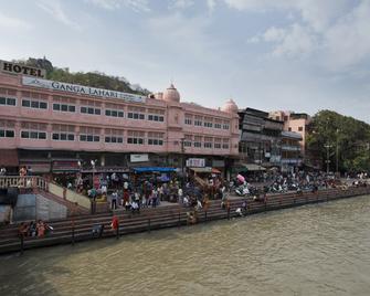 Ganga Lahari - Haridwar