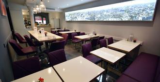 Kyriad Prestige Dijon Centre - Dijon - Restaurante