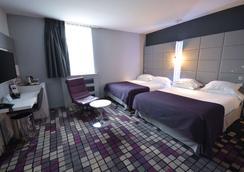 Kyriad Prestige Dijon Centre - Dijon - Bedroom