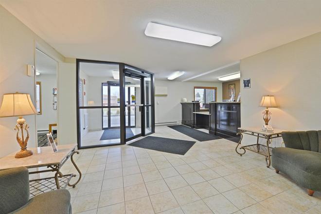 Americas Best Value Inn & Suites - Bismarck - Lobby