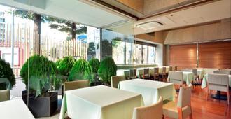 Premier Hotel-Cabin-Shinjuku - טוקיו - מסעדה