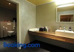 Il Piccolo Mondo - Luxembourg - Bathroom