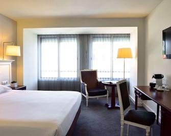 Tivoli Coimbra - Coimbra - Bedroom
