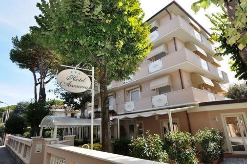 Hotel Azzurra - Marina Di Pietrasanta - Building
