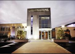 جرينهيلز هوتل - ليميريك - مبنى