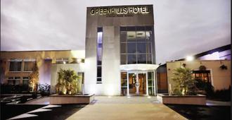Greenhills Hotel - Limerick - Edificio