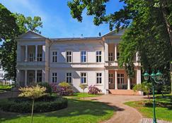 Steigenberger Grandhotel And Spa - Heringsdorf - Bygning