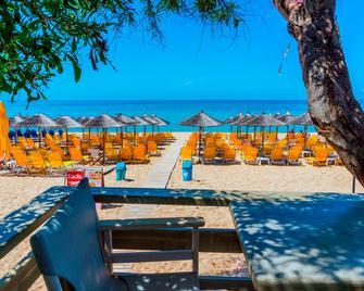 Hotel Loukas Vrachos - Vrachos - Playa