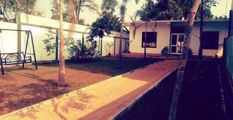 Sri Bathra Resort Dambulla - דאמבולה