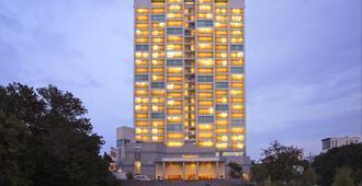 Fraser Suites Hanoi - Hanoi - Byggnad