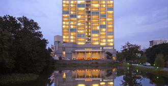 Fraser Suites Hanoi - האנוי