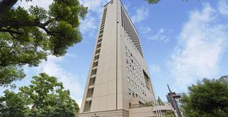 Hotel Hanshin Osaka - אוסקה - בניין