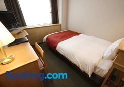 Hotel Abest Meguro - Tokyo - Bedroom