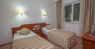 Eftalia Resort Hotel - Alanya - Schlafzimmer