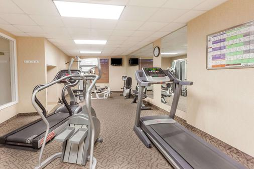 Wingate by Wyndham Winchester - Winchester - Gym