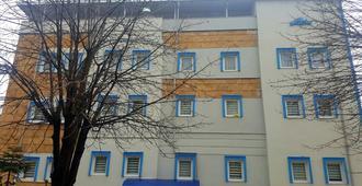 Bestepe Hostel - Angora - Edificio