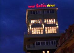 Hecco Deluxe Hotel - Sarajevo - Bâtiment