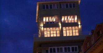 赫茨豪華酒店 - 沙拉耶佛 - 薩拉熱窩 - 建築