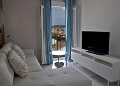 Rsi Apartamentos - Merida - Living room