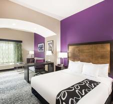 La Quinta Inn & Suites by Wyndham Baton Rouge Denham Springs
