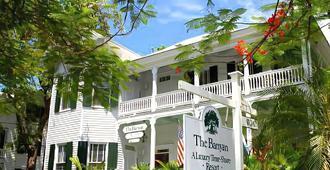 The Banyan Resort - Key West - Building