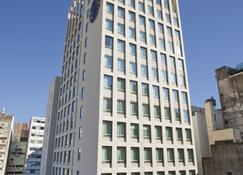 Alvear Art Hotel - Buenos Aires - Building